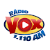 Rádiovox AM - Muritiba