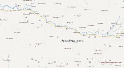 Desa Tunggoro (Tunggara), Sigaluh-Banjarnegara