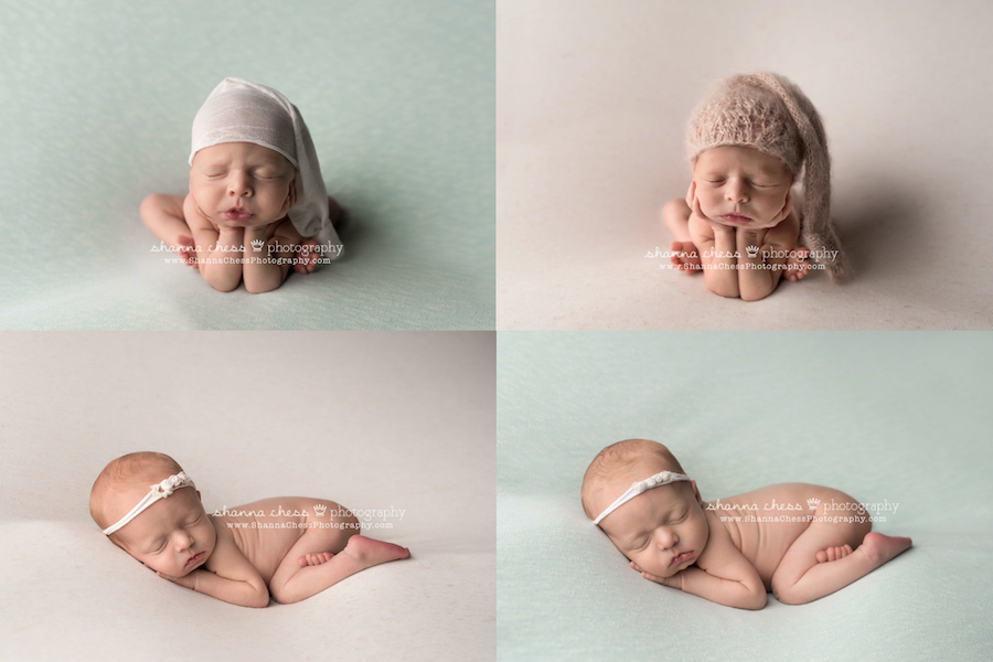 eugene oregon twin newborn photographer