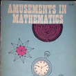 Skimpression- Second Book Review: Amusments in Mathematics