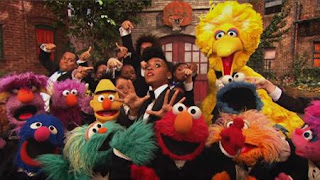 The Power of Yet is a song sung by Janelle Monáe. Sesame Street The Best of Elmo 3