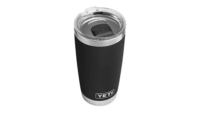 Yeti Rambler Tumbler Cute 20 Ounce Travel Mug