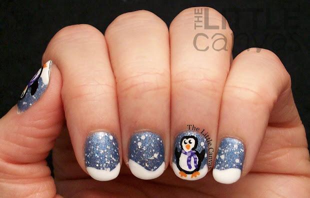 #themedthursdayjan - penguins