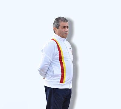 SANT'ONOFRIO:  Mister Petrolo confermato in panchina