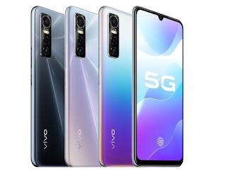 مواصفات vivo S7 5G ، سعر موبايل/هاتف/جوال/تليفون فيفو vivo S7e 5G ، الامكانيات/الشاشه/الكاميرات/البطاريه فيفو vivo S7e 5G ، مميزات  فيفو vivo S7e 5G- مواصفات و مميزات فيفو vivo S7e 5G