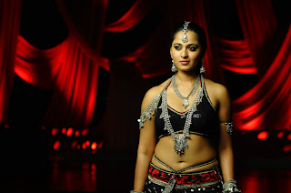 Anushka's Latest Hot Photo Shoot