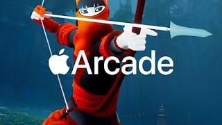 آبل آركيد Apple Arcade
