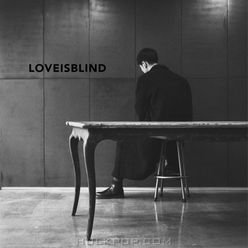 The Lads – Love Is Blind – Single