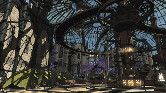 Final Fantasy XIV : Shadowbringers 5.0 Patch Notes Revealed