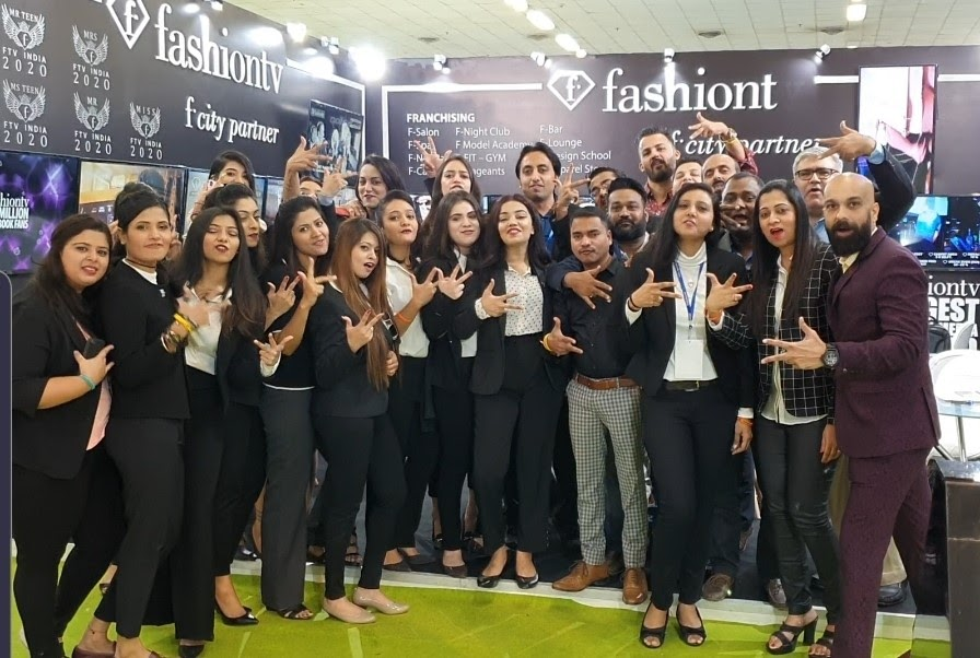 Unknown facts about Fashion TV India