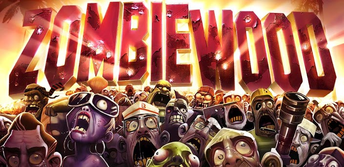 download game zombiewood apk data