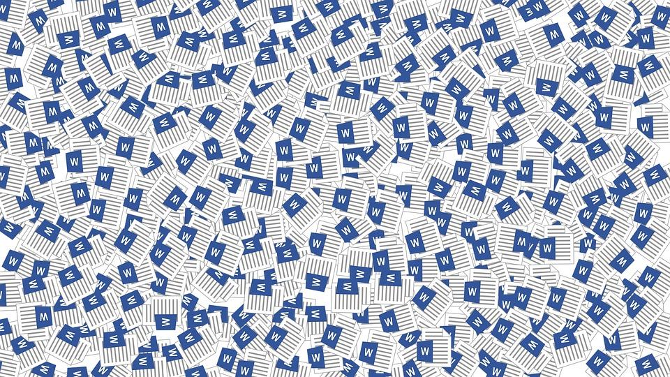 reparar archivos de word