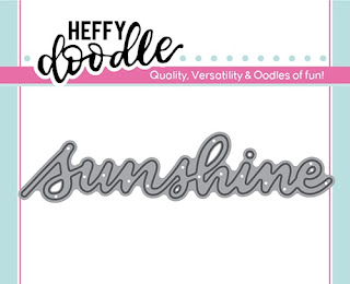 Sunshine - Heffy Cuts