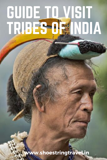 Guide to Visit the Tribes of North east india