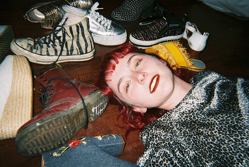 Choose Size! Mathew Winter Boots Black Goodfellow /& Co