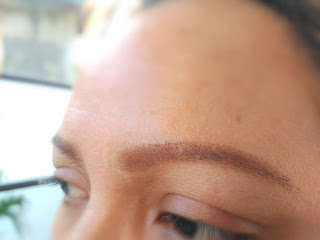 aprilskin sg authentic eyebrow stamp dark brown natural curve