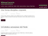 mistresslucrezia.com
