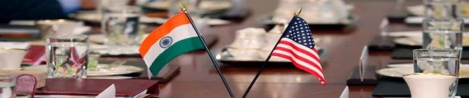 No Nation Is More Important Than India As US Seeks To Counter China: Think Tank