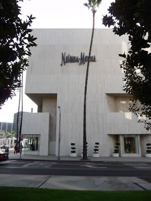 Experiencing Los Angeles Wilshire Blvd Part I