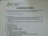PORTAL LOKER SEMARANG - LOWONGAN PT. POS INDONESIA (PERSERO) AREA JAWA TENGAH DAN DIY MAKSIMAL 31 MEI 2017