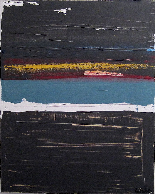 31. UNTITLED. 30X40 SOLD/VENDIDO