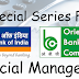 Financial Management for Bank of India and Oriental Bank of Commerce