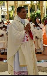 Breve biografia de Mons. Tomas Alejo Concepción