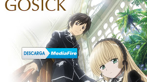 Descargar Gosick [24/24] [HD] [Mediafire]
