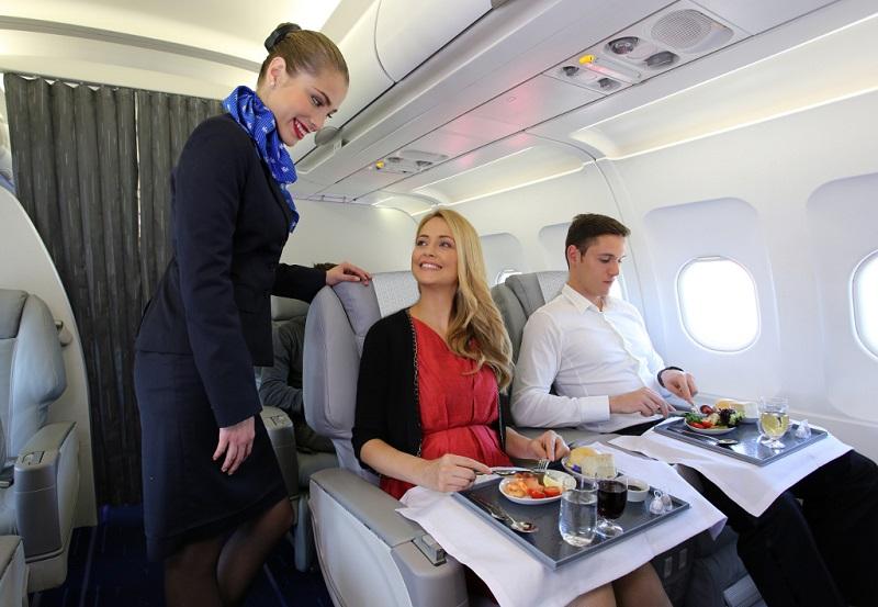 Avionske Karte Air Serbia.Center Air Serbia Posts Improved H1 Results Center