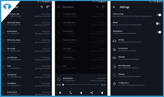 أقوى 3 تطبيقات أندرويد قد تشاهدها في حياتك - أفضل تطبيق للتجسس على الهواتف و المكالمات