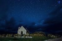 Church Stars N.Z. - Photo by David Maginley on Unsplash