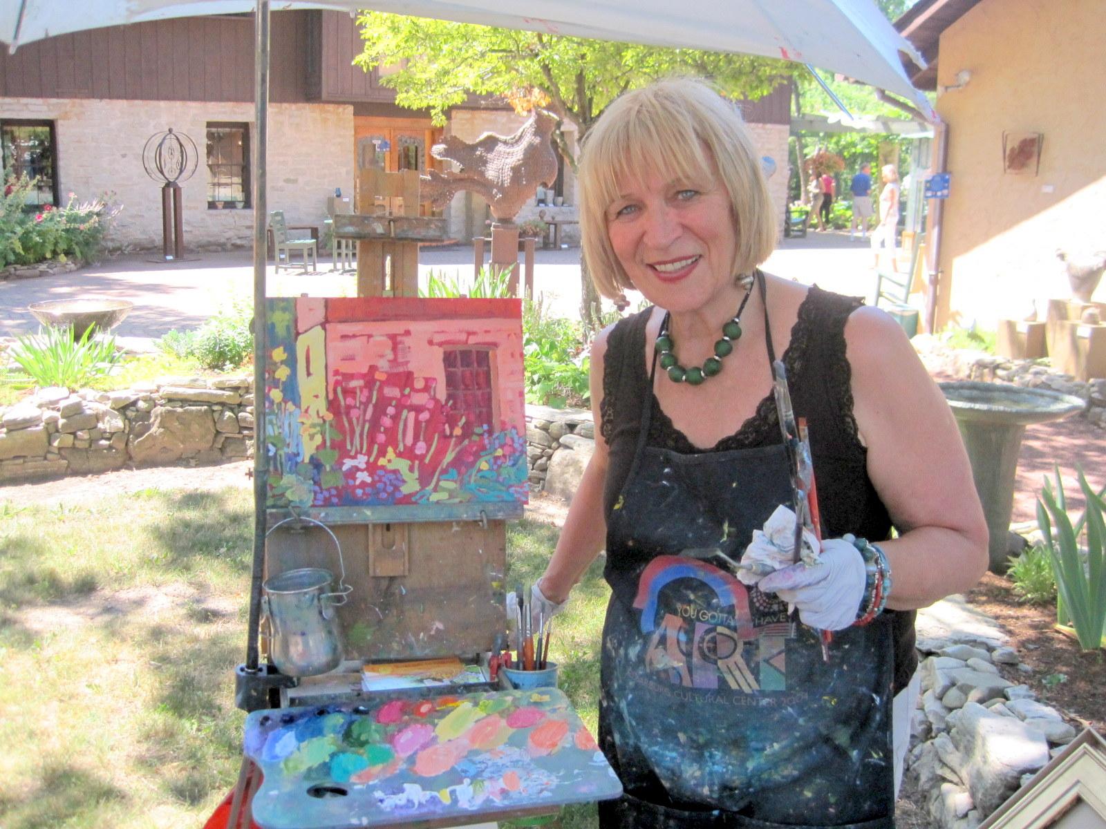 Susan Hale Nude Photos 23
