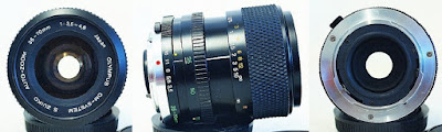 S Zuiko Auto-Zoom 35-70mm 1:3.5~4.8 #891