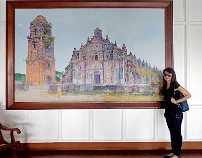 Malacanang of the North
