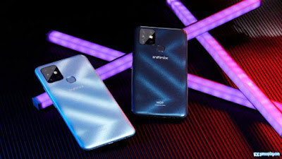 Infinix Hot 10 Review - Other features