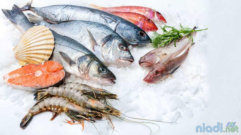 ikan yang dilarang untuk ibu hamil