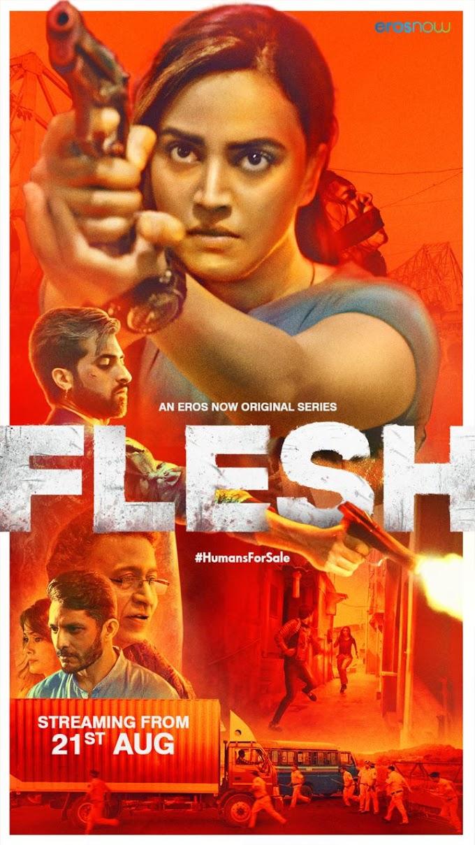 Flesh S01 Complete