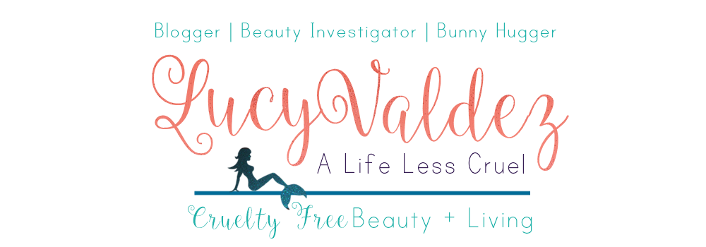 Lucy's Cruelty-Free Beauty and Living