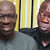 Primaries: Oshiomhole, Obaseki Head For Showdown As Edo Leans Towards Consensus
