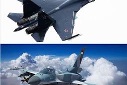 Pilih Netral Indonesia Perlu Jet Tempur dari Blok Timur dan Barat, Membeli Sukhoi Su-35 Rusia Dihantui Sanksi AS