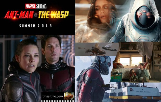 How Ant-Man and the Wasp fits into Avengers: Infinity War