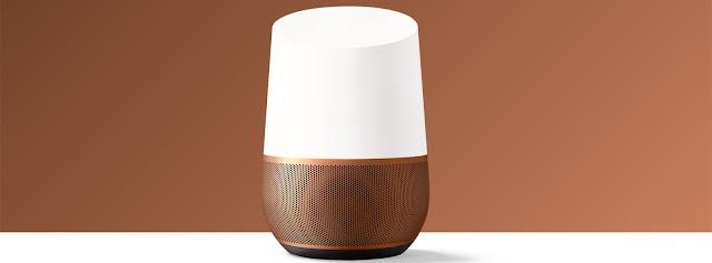 Phiên bản loa cao cấp Home Max với loa stereo đang được Google phát triển