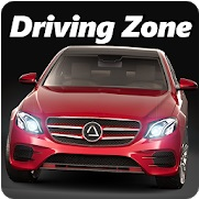 Driving Zone Germany APK logo