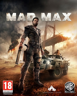 Jogo Mad Max [PC Steam]