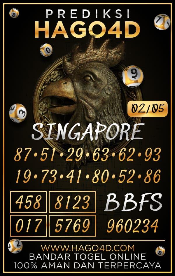 Hago4D - Rumus Togel Singapore
