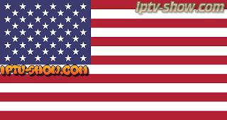 Free USA IPTV M3u Playlist 17-01-2021