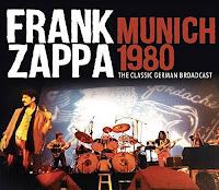 Frank Zappa's Munich 1980