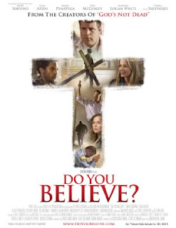 Watch Movie Online Do You Believe? (2015)