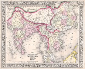 Farther India