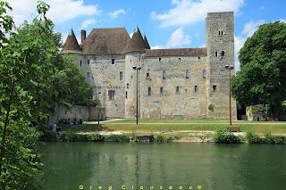Nemours chateau